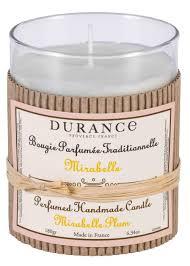 <b>Ароматическая свеча</b> Durance <b>Perfumed Handmade</b> Candle ...