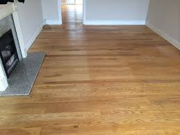 installing tongue and groove pine flooring