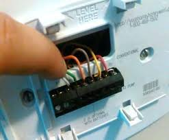 8 wire thermostat wiring diagram most 5 professional honeywell thermostat honeywell th5220d1003