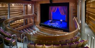 Theater In Richmond Hill