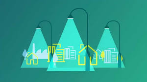 smart city led revolution explainer for philips by clipatize you