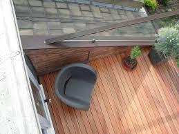 hardwood decking balcony 01