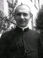 Ks. Adam Bogdanowicz-Roszko (1898-1941) - IV Rozbiór Polski