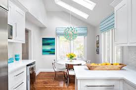 cool off your home with caribbean blue decor