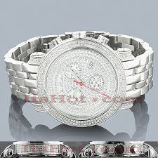 mens joe rodeo diamond watches 63% off at itshot com jojo diamond bezel joe rodeo watch cla