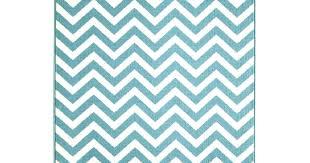 patio rugs modern indoor outdoor chevron area rug blue 7 mats 9 x rubber rv 9x18
