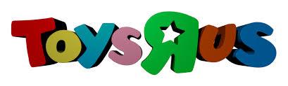 Toys R Us Png Logo - Free Transparent PNG Logos