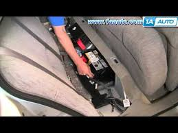how to locate and disconnect battery buick lesabre pontiac how to locate and disconnect battery buick lesabre pontiac bonneville 00 05 1aauto com