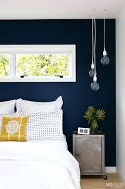 Accent Walls Bedroom Cool Inspiration Design