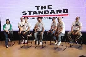 """The Standard เหมือนผมได้เกิดใหม่อีกครั้ง """"วงศ์ทนง ชัยณรงค์สิงห์"""""""