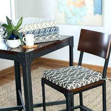 chair cushions with ties. Dining Chair Cushion With Ties Cushions Pads Set Of 6 Chairs . A
