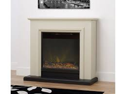 adam kensington fireplace suite in stone effect 40 inch fireplace world