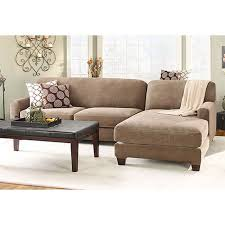 stretch pique slipcover for sectional