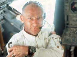 Buzz Aldrin Battled Depression and Alcohol Addiction After the Moon Landing  - Biography