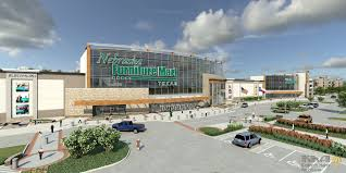 Nebraska Furniture Mart The Colony Texas Purdy McGuire Inc