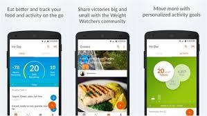 38 apps like weight watchers