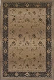 oriental weavers 112m1 beige area rugs lebanon new hampshire carpet mill usa