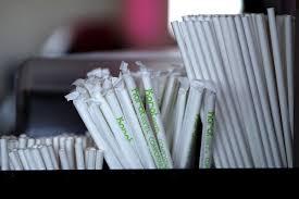 Aramark Nashville Aramark Corporation Is Getting Rid Of Plastic Straws Eater