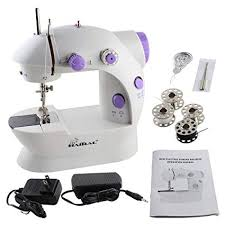 Small Easy To Use Sewing Machine