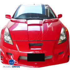 ModeloDrive FRP AP-BR Wide Body Kit 8pc > Toyota Celica ZZT231 ...