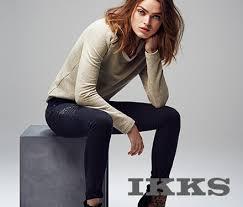 <b>IKKS</b> — модный бренд одежды