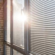 close the blinds