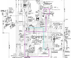 1800 ignition wiring swedish vs british design 1800 wiring diagram excerpt showing less than absolutely reliable interrupted daisy chain upstream of and supplying ignition switch violet by way of v