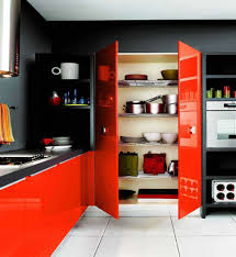 Red Floor Tiles Kitchen Kitchen Room 2017 Design Contemporary Kitchen Flooirng Tile Red