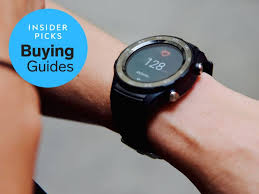 best android smartwatch The for Android users - Business Insider