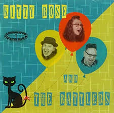 Rose, Kitty / Rattlers - Kitty Rose And The Rattlers - Amazon.com ...