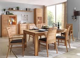 Superior Massivholz Esszimmer Set Tisch 150x95 Kernbuche Tischgruppe Esstisch Und  Stühle