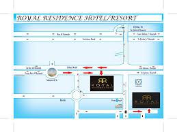 Hotel Royal Residence Royal Residence Resort Umm Al Quwain Uae Bookingcom
