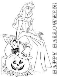 Small Picture Beautiful Princess Halloween Coloring Pages Contemporary