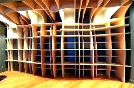 custom built bookshelves wall shelves in bookcases innovation made custom built bookshelves