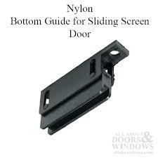 closet door guides sliding door guides wardrobe installing sliding closet door floor guides