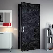Contemporary Cool Bedroom Door Designs Minimalist Blue Unique Color Collection On Perfect Ideas