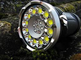 Most Powerful Led Torch Light Acebeam X80 Is This The Worlds Most Powerful Led Torch