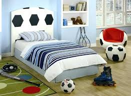 Fabulous Soccer Decor For Bedroom Soccer Bedroom Decor Image Of Soccer  Bedding Design Set Soccer Bedroom . Fabulous Soccer Decor For Bedroom ...
