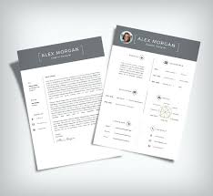 Letter F Templates Minimalist Resume Template Free Templates Cover Letter F Photoshop L