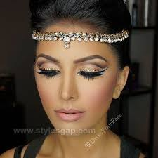 latest asian party makeup tutorial step by step looks tips 2017 2018 1