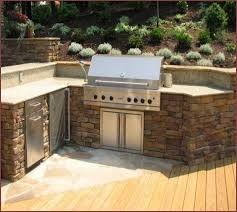 building outdoor fireplace home design ideas