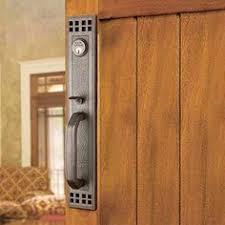 Beautiful Front Door Hardware Craftsman Arts Crafts Entry Artsandcraftmanhistory Artsandcrafts In Ideas