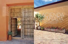 small house plans texas or hacienda style house plans house interior