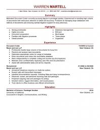 medical coding resume. Simple Resume Template Medical Coding Resume Samples Simple