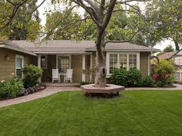 Exterior House Colors For Ranch Style Homes History