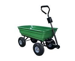 garden wagon garden dump cart garden tractor dump cart garden dump cart yellow garden cart