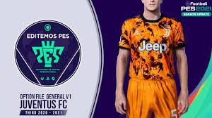 Kits created for the pes (pro evolution soccer) video game series. Efootball Pes 2021 Ya Disponible El Of General V1 De Esta Nueva Temporada Editemos Pes Comunidad Global De Pro Evolution Soccer