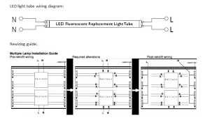 led fluorescent tube replacement wiring diagram led are these tombstones shunted electrical diy chatroom home on led fluorescent tube replacement wiring diagram
