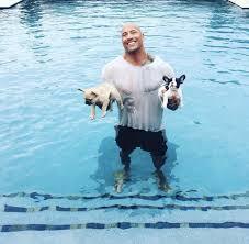 'she was a care worker, she sold cars, she did gardening and she ran a wine bar.'. The Rock Named His New Puppy After His Character From The Fast And The Furious Then Saved It From Drowning Complex Uk