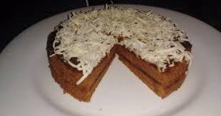 4 Resep Sponge Cake 2 Telur Enak Dan Sederhana Cookpad